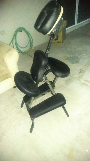 Massage chair for Sale in Las Vegas, NV