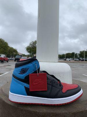 """Jordan 1s """"UNC to Chi"""" for Sale in Dallas, TX"""