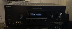 Sony STR-DG720 Digital Audio Video Control Center Home Multi Channel for Sale in Anaheim, CA