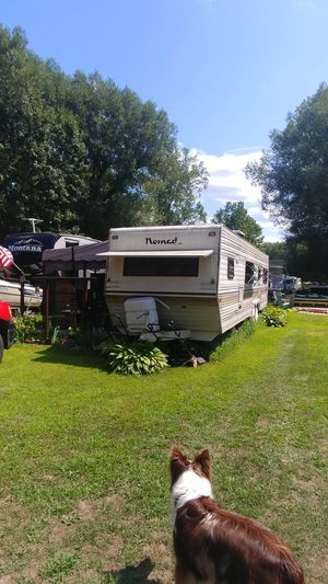 89 Nomad travel trailer for Sale in Utica, NY