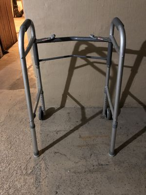 Folding Medical Walker for Sale in Chicago, IL
