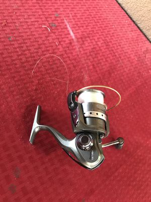 Quantum Q Vex 30 Fishing Reel for Sale in Lodi, CA