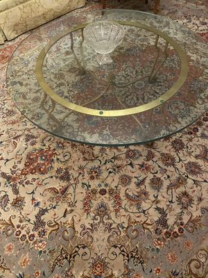 Stunning Antique Glass & Wrought Iron $275 or best offer for Sale in San Francisco, CA