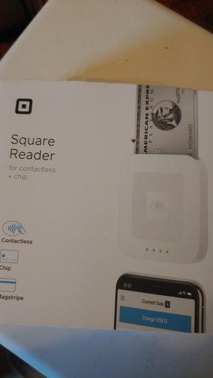 Square reader for Sale in Villa Rica, GA