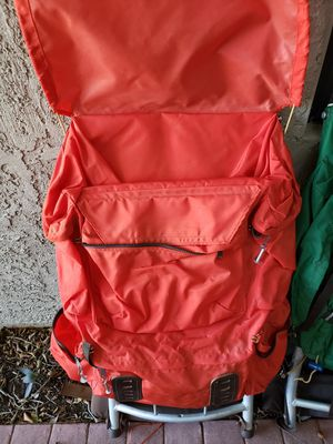 Back packing, hiking pack for Sale in Mesa, AZ