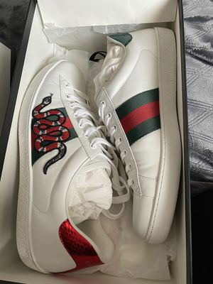 Gucci Ace Sneakers for Sale in Los Angeles, CA