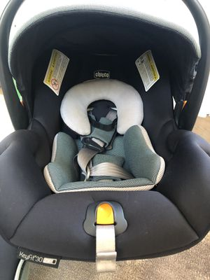 baby car seat for Sale in Vallejo, CA