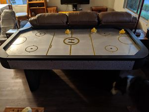 Air Hockey Table for Sale in Adelaide, CA