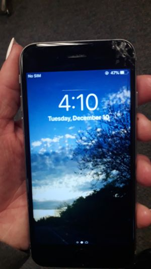 Unlocked iPhone 6s for Sale in Modesto, CA