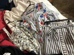 Women's Clothing Size L-1x for Sale in Glendale, AZ