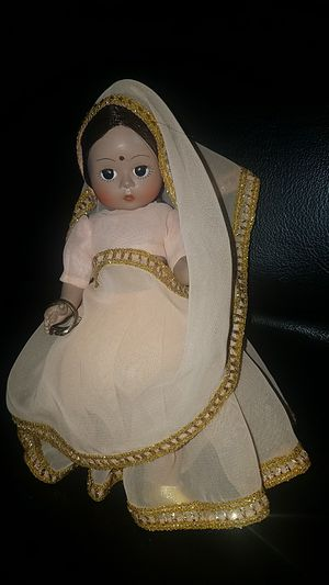 Madame Alexander Doll Company: India for Sale in Fairfax, VA