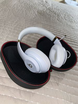 Beats Studio Wireless Over-Ear Headphones for Sale in West Palm Beach, FL