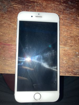 iPhone 6s 32gb for Sale in Rancho Cucamonga, CA