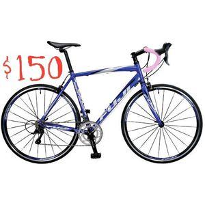 Fuji road bike sportif 3.0 LE for Sale in Denver, CO