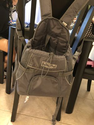 Dog bag for Sale in Tampa, FL