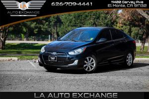 2012 Hyundai Accent for Sale in El Monte , CA