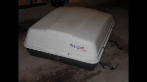 Car roof carrier for Sale in Dunmore, PA
