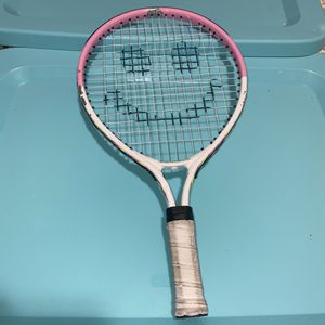 STC Street Tennis Club Tennis Racket 17 for kids Children for Sale in Miami, FL