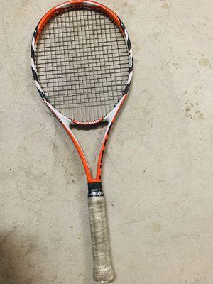 Head microgel radical tennis racket for Sale in Sacramento, CA