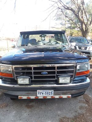92 Ford F 350 for Sale in Tazewell, VA