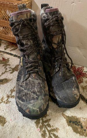 Rain boots size 10 for Sale in Everett, WA