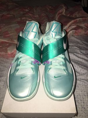 Easter KD 4 size 13 for Sale in Annandale, VA