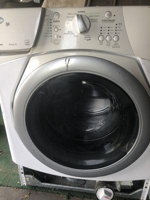 Washer dryer set for Sale in Salt Lake City, UT