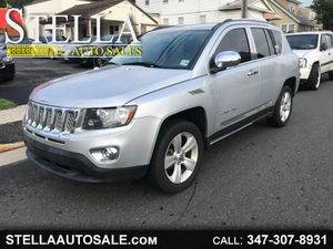 2014 Jeep Compass for Sale in Linden, NJ
