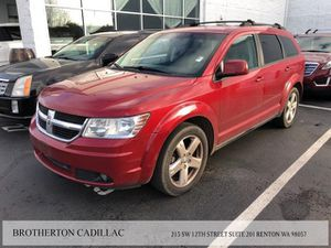 2009 Dodge Journey for Sale in Renton, WA