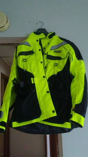 Brand new motorcycle jacket ladies medium for Sale in Columbus, OH
