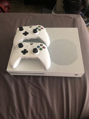 Xbox one s for Sale in Lake Forest, CA