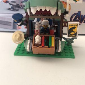 Dinoshop Lego Set Jurassic World for Sale in Pembroke Pines, FL