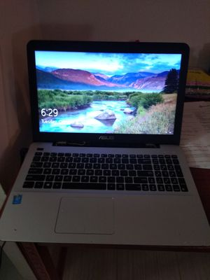 Asus notebook laptop obo for Sale in Denver, CO