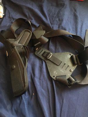 Shoulder holster for Sale in Alamo, GA