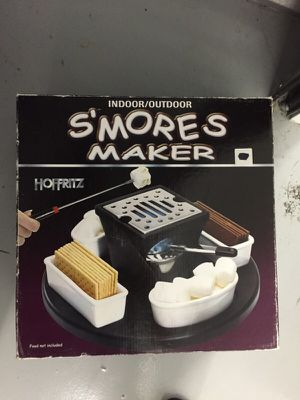 S'mores kit for Sale in Tampa, FL