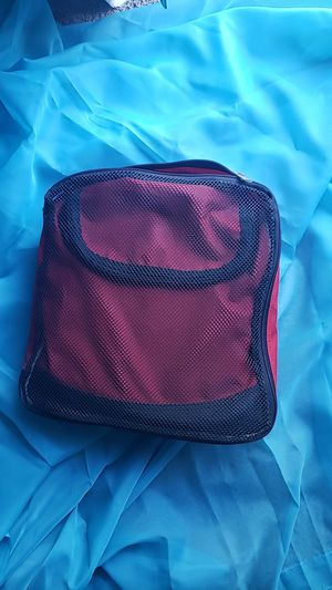 Large Duffle Bag with Storage Case/pouch for Sale in Rancho Santa Margarita, CA