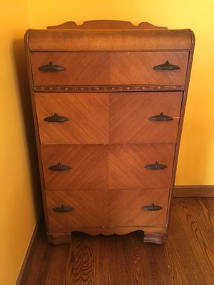 Antique dresser for Sale in Seattle, WA