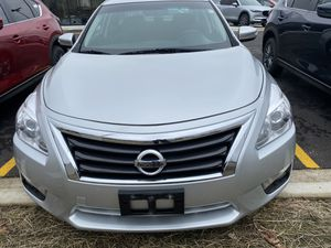 2015 Nissan Altima 2.5 sv for Sale in Plainfield, IL