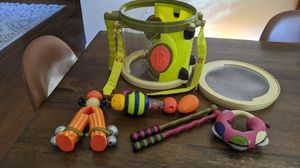 B Toys Instrument set for Sale in Whittier, CA