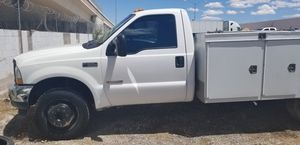 Ford f550 for Sale in Las Vegas, NV