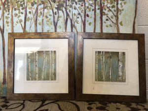 2 Framed prints for Sale in Norfolk, VA