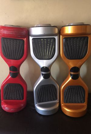 Hoverboards holiday deals for Sale in Detroit, MI