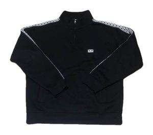 Obey 1/4 zip up sweater for Sale in Highland, CA