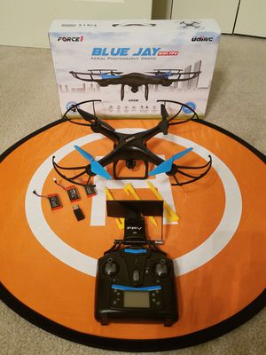 Force1 Drone with Live Video Camera for Sale in Bristol, TN