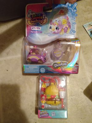 Shopkins lot for Sale in Akron, OH