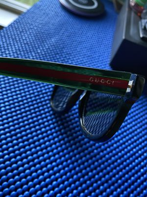 Authentic Gucci Sunglasses for Sale in Beaverton, OR