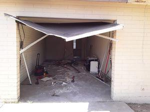 New garage doors and springs for Sale in Phoenix, AZ