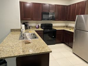 Brand New Kitchen cabinets with countertops for Sale in TEMPLE TERR, FL