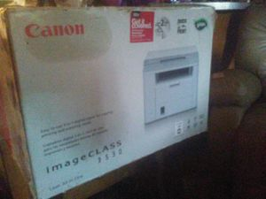 Printer for Sale in Channelview, TX