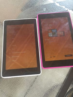 Kindle Fire HD for Sale in New Kensington, PA